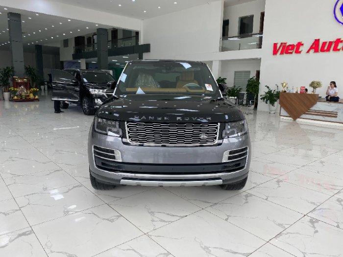Bán Range Rover SV Autobiography LWB 3.0 sản xuất 2021, xe có sẵn giao ngay.