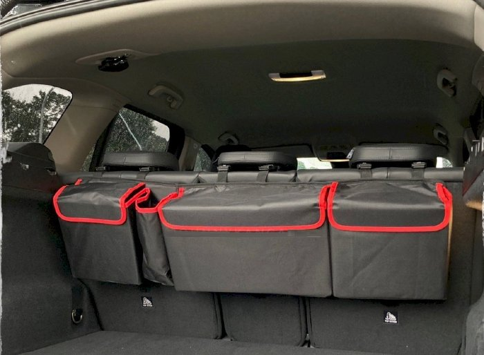 Sử dụng túi chứa đồ di động chuyên dụng