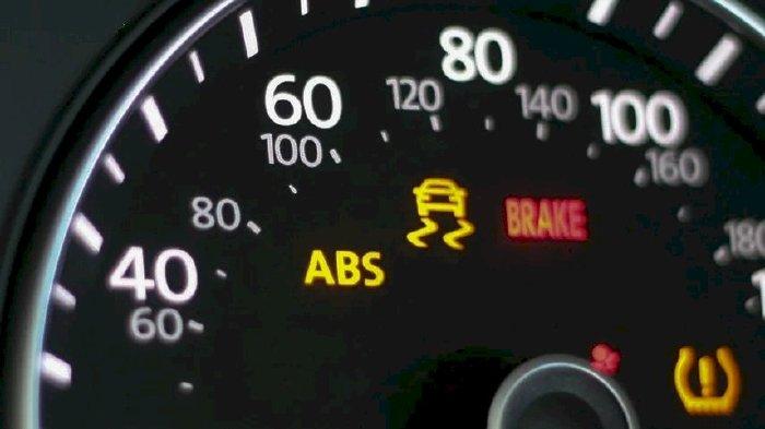 Kiểm tra tình trạng vận hành của ABS