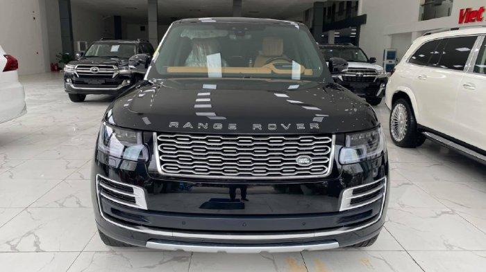 Bán Range Rover Sv Autobiography L sản xuất 2021 bản cao nhất đủ màu giao ngay