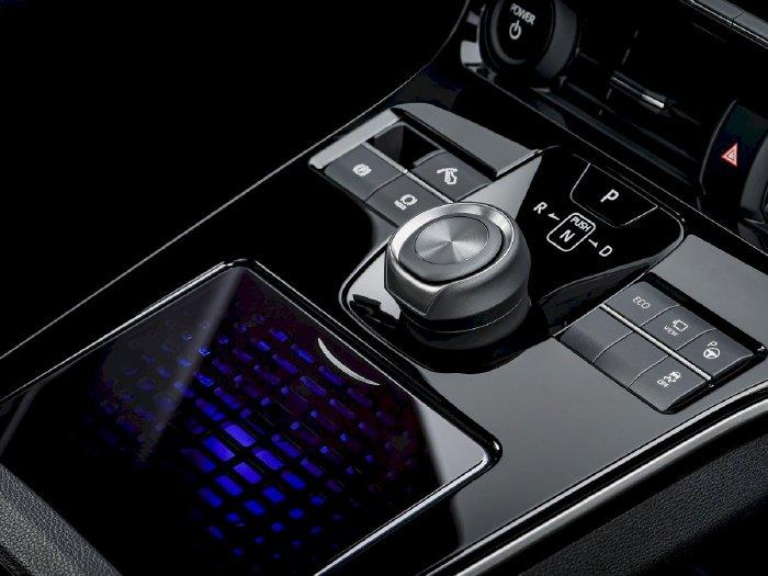 Hình ảnh của xe Toyota bZ4X Concept (5)
