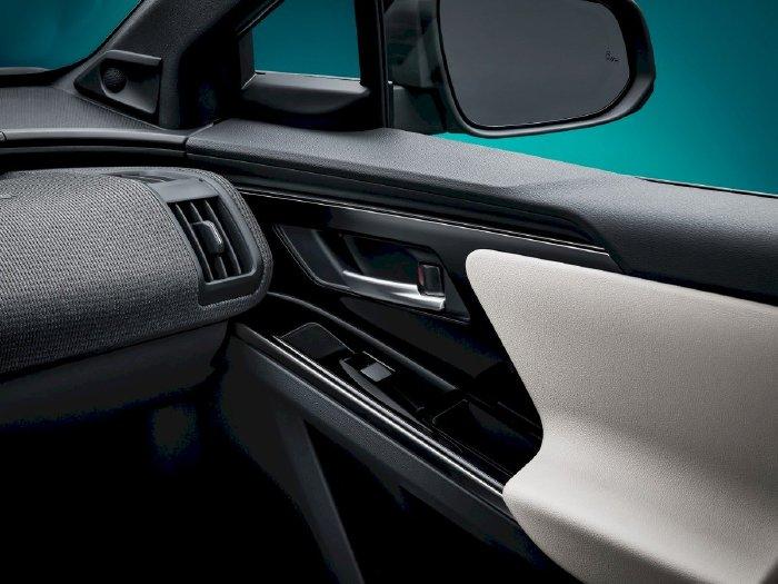 Hình ảnh của xe Toyota bZ4X Concept (6)