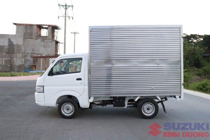 Xe tải dưới 1 tấn suzuki nhập