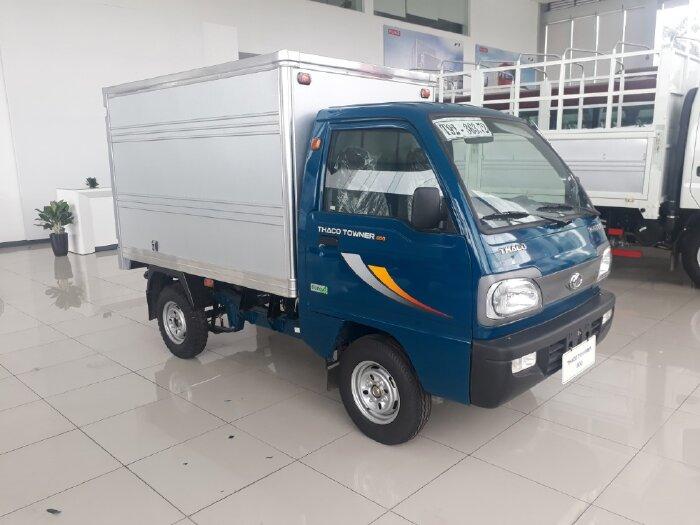 Giá bán xe Towner 800 tải 900kg tại Hải Phòng