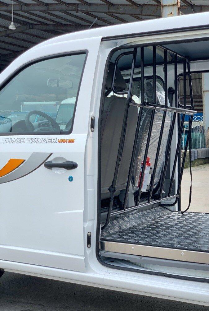 Xe tải Van Thaco Towner Van2S - Động cơ Suzuki - Tải trọng 945 kg- 2 chỗ ngồi - mới nhất