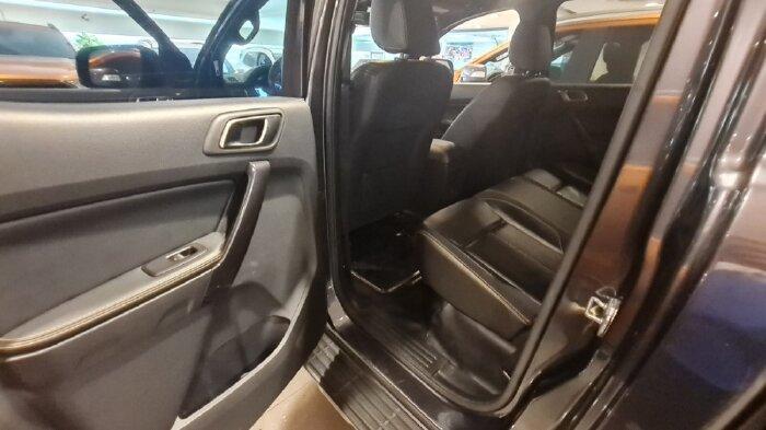 Ford Ranger Wildtrak Biturbo Ghi Xám 2019