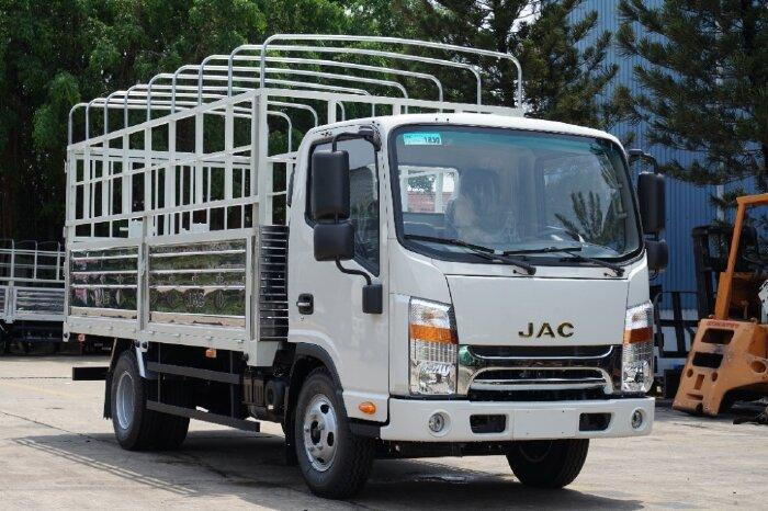 Jac N200s Tặng 18 Triệu Đồng