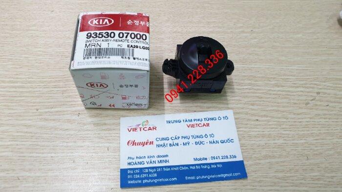 Công tắc chỉnh gương Kia Morning/Picanto  2008-2010 9353007000