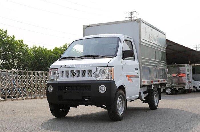 Xe tải dongben k9 giá rẻ 990kg nhận xe ngay
