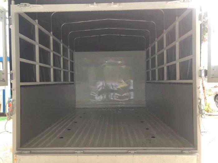 Bán Suzuki Pro thùng mui bạt 3 bửng