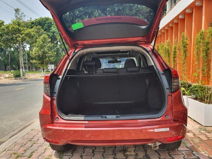 Honda HRV 2019 Bản Đặc Biệt