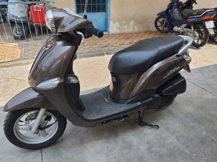 Yamaha NoZa Fi Phun xăng điện tử